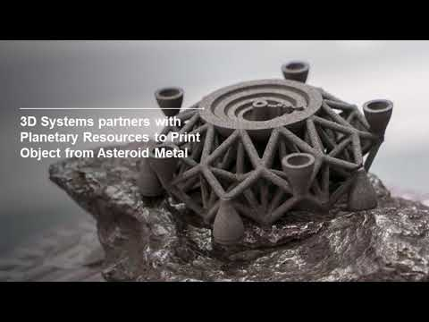 Asteroid mining 5 of 7