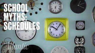 Why Do American Schools Have Such Long Hours?
