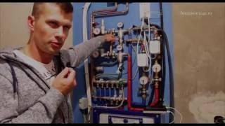 видео Стоимость установки мойки в Москве