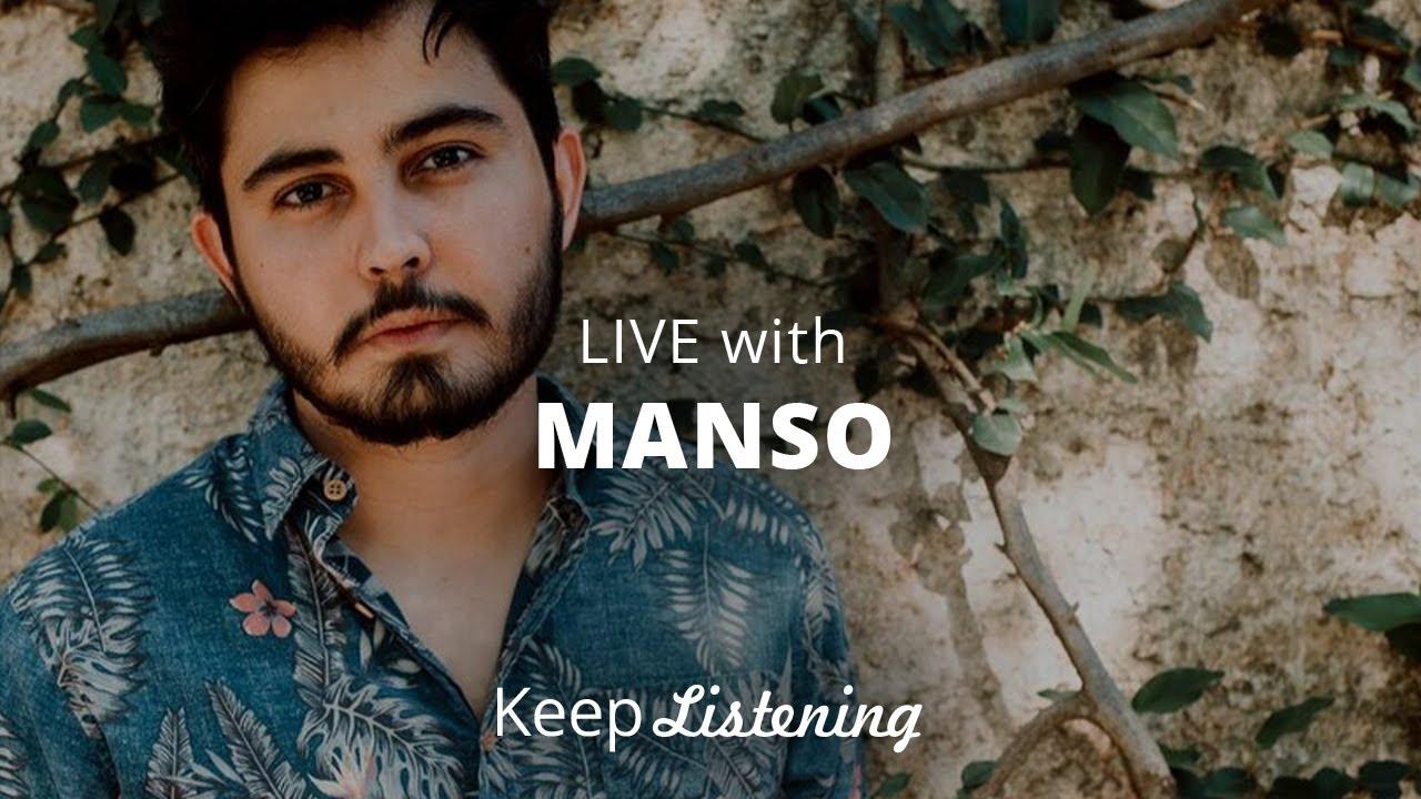 Download Manso - LIVE   Sofar Goiânia