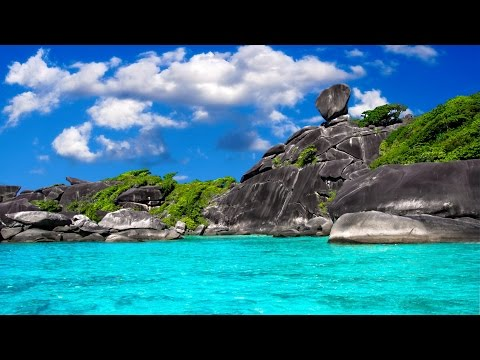 Thailand 2014 / 2015…because life is a beach! (GoPro Hero 4 Black Edition) Пхукет – Тайланд
