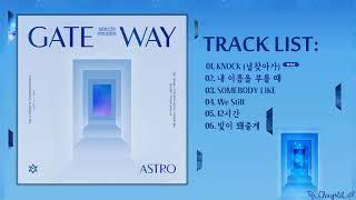 Download video [Full Album] ASTRO (아스트로) - 7th Mini Album 'GATEWAY'