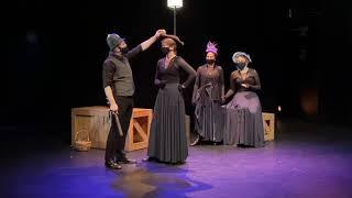 Kill The Ripper 2020 - Movement & Fight Highlights