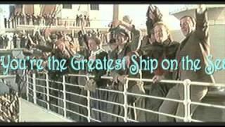 Bon Voyage Titanic