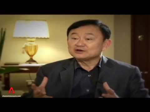 The Interview- Thaksin Shinawatra