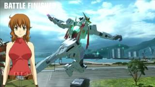 【GUNDUM VERSUS】【ゆっくり&実況】ガンダムバーサスへとゆっくり武力...
