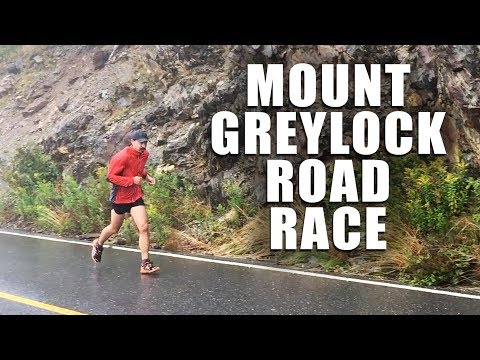 Mount Greylock Road Race