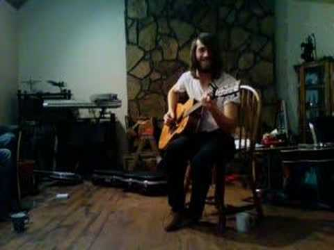 Dustin Gamble - Crooked Tiles (12 / 5 @ The Go Away House)
