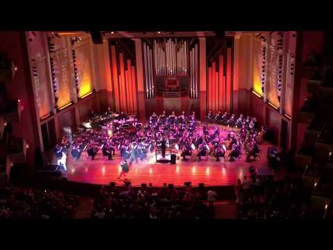 Macklemore Ryan Lewis Downtown 5/10/2018 w/Eric Nally and Seattle Symphony