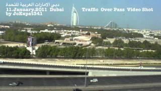 Sheikh Zayed Road - Burj Al Arab , دولة الإمارات العربية المتحدة