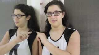 Infamous Birthday video| Hip-Hop dance class | Lyne Gandour- From all the students