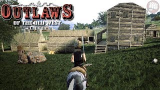 Real Nice   Outlaws of the Old West   MP Server   S2 EP3