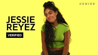 "Jessie Reyez ""Figures"" Official Lyrics & Meaning 