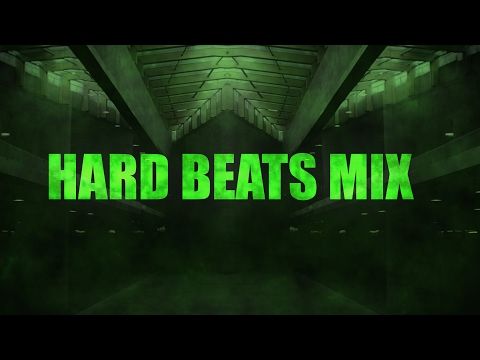 beatsbyNeVs - HARD BEATS MIX