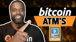 How To Find The Closest Bitcoin ATMs