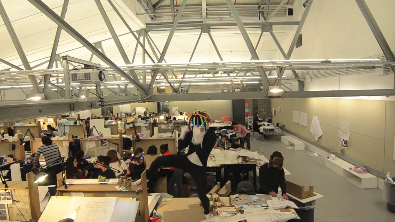 Harlem shake syracuse architecture youtube for Studio v architecture
