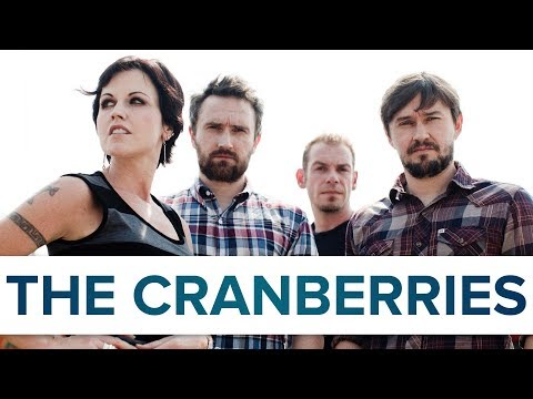 Top 20 Songs of The Cranberries