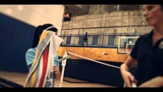 Équipe de badminton des Citadins – saison 2012-2013