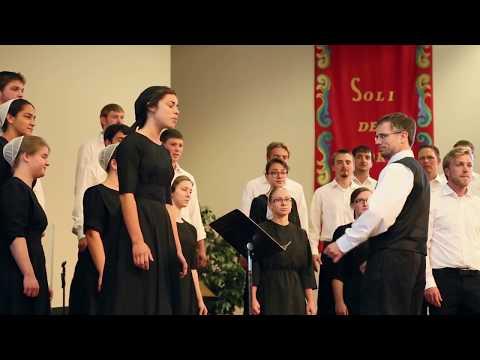 Bonse Aba - Shenandoah Christian Music Camp
