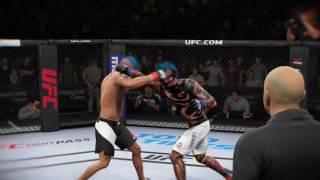 UFC 2 Gegner tot!
