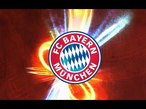 Bayern Episode 2 - FM16 - RilpoBillsFM