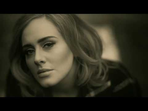 ADELE I MISS YOU