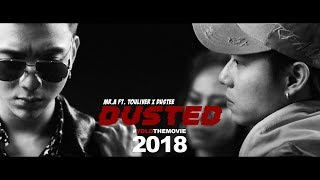 Mr.A Ft. Touliver & Dustee - DUSTED ( OST - YoloTheMovie )