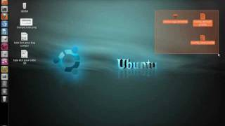 Ubuntu tuto aide compiz et bureau 3D