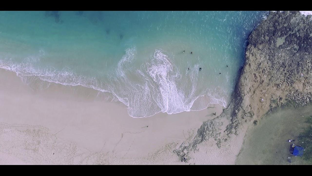 Download DJI Phantom 3, Honolulu Hawaii Oahu, Nanakuli Beach