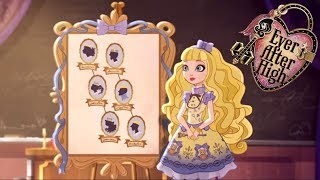 Эвер Афтер Хай: Семейное древо Блонди. 2 сезон
