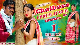 NEW HO SONG 2021 | CHAIBASA UPRUM JUMUR RE (FULL VIDEO) | SURENDRA TUDU, RUPALI TUDU, DULMU TAISOM