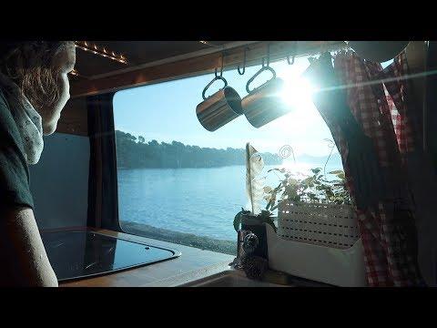 DARUM leben wir im Camper!・Vlog #100・Port Grimaud・Aix-en-Provence