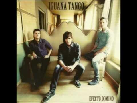 Todo lo que soy - Iguana Tango