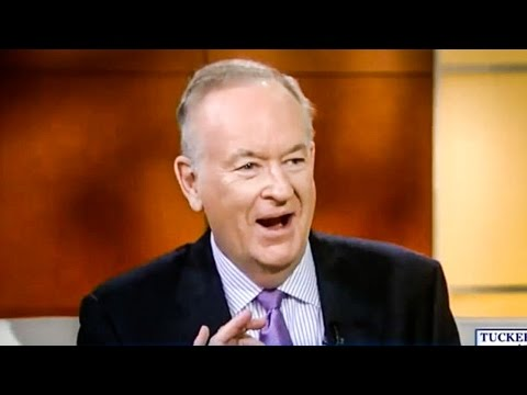 Bill O'Reilly's Racist & Sexist Tirade Against Rep. Maxine Waters Reveals His True Colors