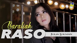 Julia Lukman - BARALIAH RASO [Official Music Video] Lagu Minang Terbaru 2019