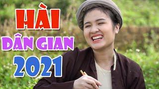 """Hài Dân Gian Việt Nam Mới Nhất """" Cày Ngày Cày Đêm Full HD """" Phim Hài Việt Nam Hay Nhất 2021"""