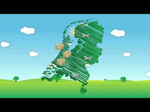 Dutch Solar Group geeft uitleg over zonnepanelen (1080p)!