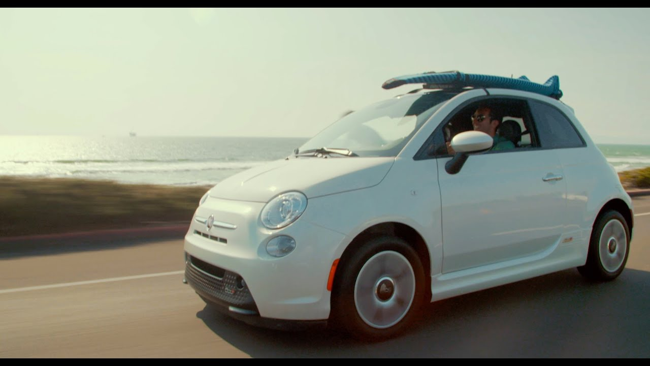 Fiat 500e Lease Deals Finance Prices Waite Park Mn