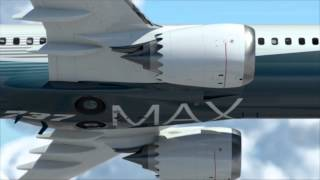 Day Three for Boeing at Paris Air Show 2013