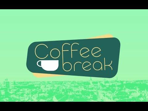 Coffee Break. 21 de Marzo.// Manuel Pino, Alcalde de Ñiquén