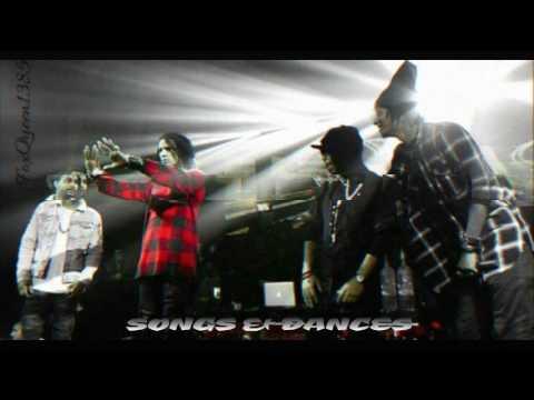 LES TWINS | Sango x GoldLink - Wassup