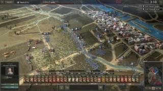The Battle of Fredericksburg - Ultimate General: Civil War (Part 4)
