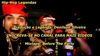 Baixar - Chris Brown Text Message Ft Tyga Legendado Before The Party Grátis