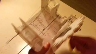 Absurd Mechanical Sculpture - Slideygig 3