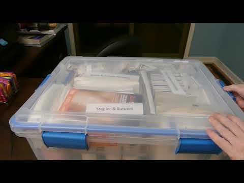 First Aid Supplies Organization