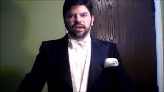 History of white tie and tails