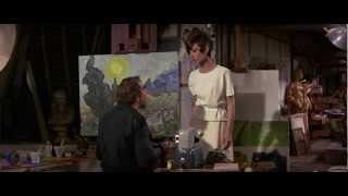 Как украсть миллион - Ван Гог