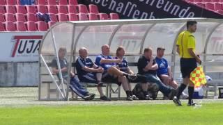 FC Ingolstadt 04 II - Viktoria Aschaffenburg  (Regionalliga Bayern 15/16, 34. Spieltag)