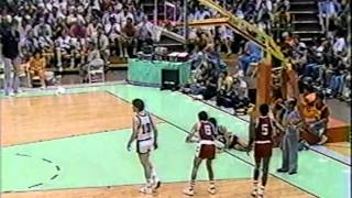 USA Basketball - 1984 Olympics: Highlights vs Canada (First Round)