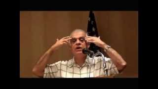 "Rajiv Malhotra speech about his book ""Breaking India"" in Houston Seminar (Full)"